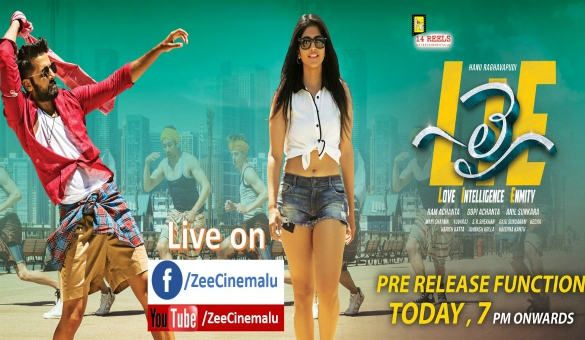 LIE Pre Release Function in hours