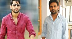 Naga Chaintayna In Maruthi Directorial