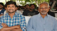 Nani in Mani Rathnam's Direction ?