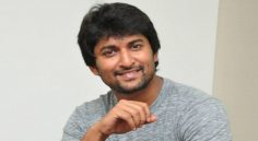 Nani MCA Completes 50% Of Its Shoot