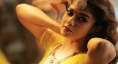 Nayanthara again busy in Tollywood