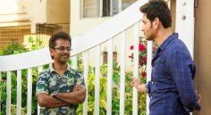 Mahesh 'SPYDER' Movie Stills