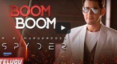 Spyder 'Boom Boom' Crosses 1 Million Views