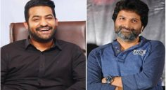 Key Element In NTR, Trivikram Movie