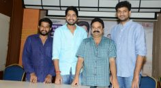 Meda Meedha Abbai Success meet