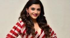 Mehreen Kaur Is Busy With Back To Back Movies