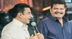 Shankar-Kamal Haasan to come up with 'Indian 2'