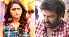 Balakrishna to romance with New Heroine