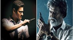 Superstar Rajinikanth Praises Superstar Mahesh's 'Spyder'