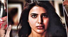 Samantha Completes RajuGariGadhi-2