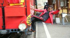 స్విట్జర్లాండ్లో షూటింగ్ జరుపుకుంటున్న 'సప్తగిరి ఎల్ఎల్బి'