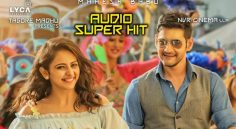 Spyder Audio Juke Box Crosses 8 Lakh Views