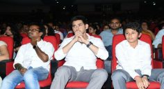 SPYDER Pre Release Event 4