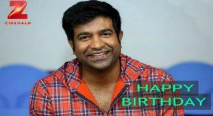 Vennela Kishore Birthday Special