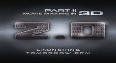 Robo 2.0 Making Video In 3D Format