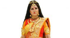 """Jayaprada Becomes """"Suvarna Sundari"""""""