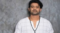 Prabhas New Movie Launched