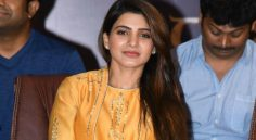Samantha 'U Turn' Regular Shooting Begins In Rajahmundry