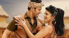Shruti Haasan again with mahesh ?