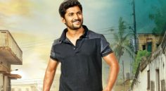 Nani MCA Teaser Release Date Is Fixed