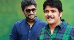Nagarjuna, Nani Multi Starrer Titled as Devdas