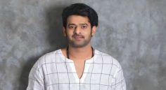 Prabhas Saaho First Look Poster Release