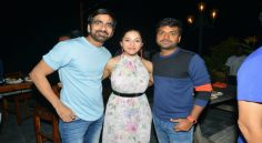 Raja The Great Success Party