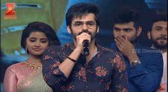 Ram Speech At 'Unnadhi Okate Zindagi' Audio