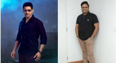 3 Tunes finalized for Mahesh, Vamsi Paidipally Movie