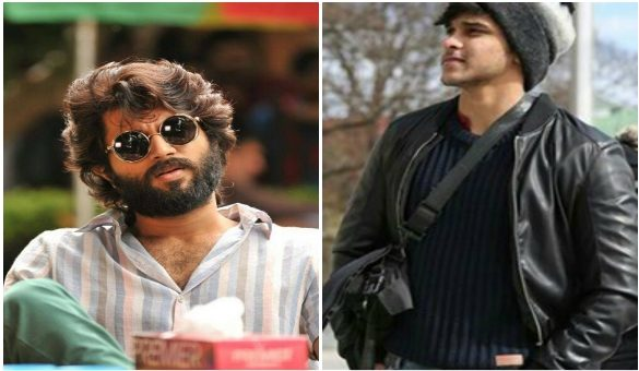 Arjun Reddy Full Movie Online