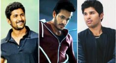 3 Young Heroes clash at box office In December