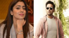 Vishnu Manchu And Shriya Start Shooting For Mohan Babu's Gayatri