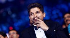 Allu Arjun next film with debutant director ?