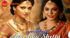 Anushka Birthday Special
