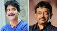 Nagarjuna, Ram Gopal Varma New Film From November 20th