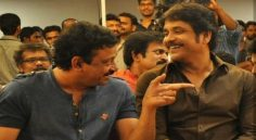Nagarjuna To Play Interesting Role RGV Movie