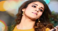 Nayanthara First Look From JAI SIMHA