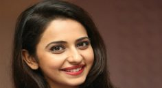 Rakul Grabs Another Chance In A.R. Murugadoss Venture