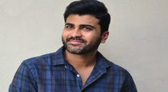 Sharwanand next with Srikanth Addala ?