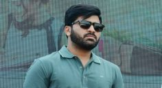 Sharwanand busy with three films right now !