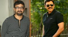 Venky, Teja Movie Officially Launched