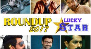 lucky Stars 2017