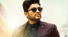 Allu Arjun To Attend Okka Kshanam Pre Release Event