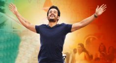 Akhil Sets Trend With 'Hello'