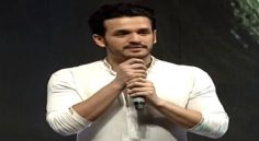 Akhil Next Movie Details On January 10th