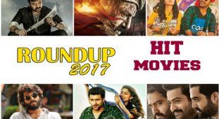 Hit Movies 2017