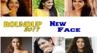 Tollywood New Heroines of 2017