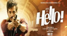 Appreciations To 'Hello' From Tollywood