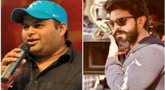 Thaman to Compose music for RamCharan, Boyapati Movie