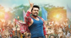 Suriya 'Gang' Bags Positive Talk All Over